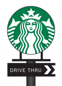 Lincoln S First Drive Thru Coffee Shop Taylor Lindsey
